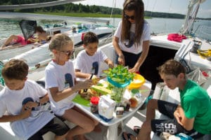 Ferie i wakacje | Little Chef