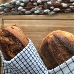 Chleb razowy Jurka