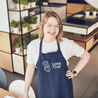 Nasz zespół | Little Chef
